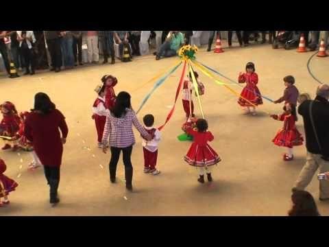 Festa Junina 2013 Infantil 1 Youtube Com Imagens Festa