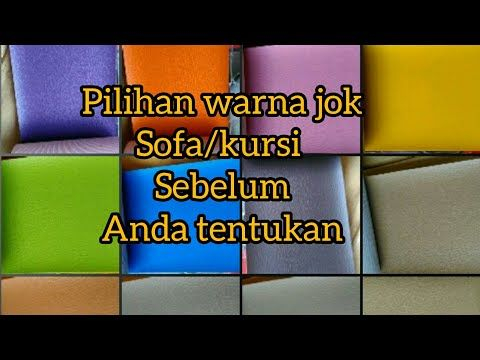 warna kain oscar untuk sofa - soft educaiton