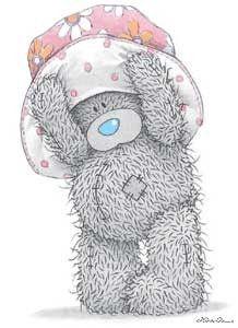 Tatty Teddy: