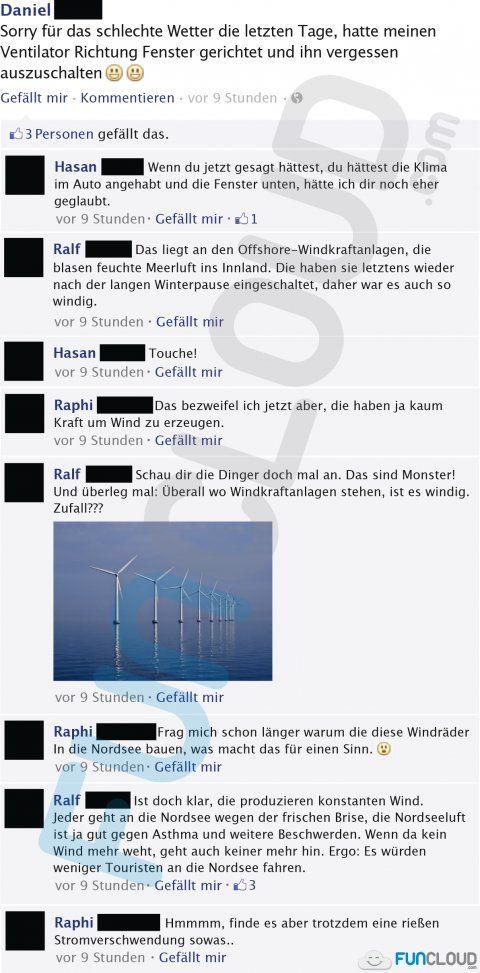 Facebook Fails | Funcloud