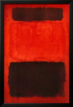 Mark Rothko, Photos and Prints at Art.com