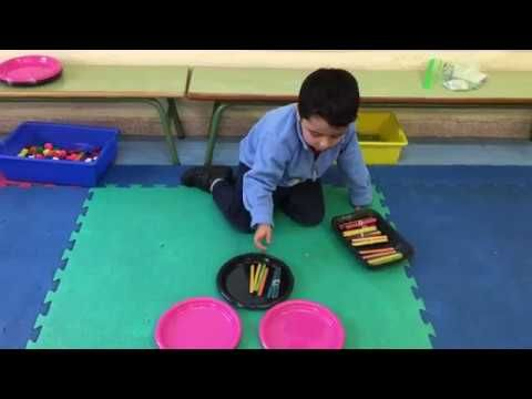 Concepción Bonilla Arenas Youtube Matematicas Infantil Abn Matematicas Educacion Infantil
