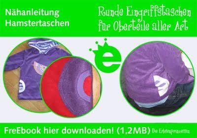 runde Taschen
