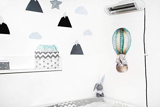 Baby Skandinavisch Design Minimalistisch Einrichtung Deko Schlichte Wanddeko Schlafzimmerdeko Decoratio Wandsticker Kinderzimmer Wandtattoo Wohnzimmer