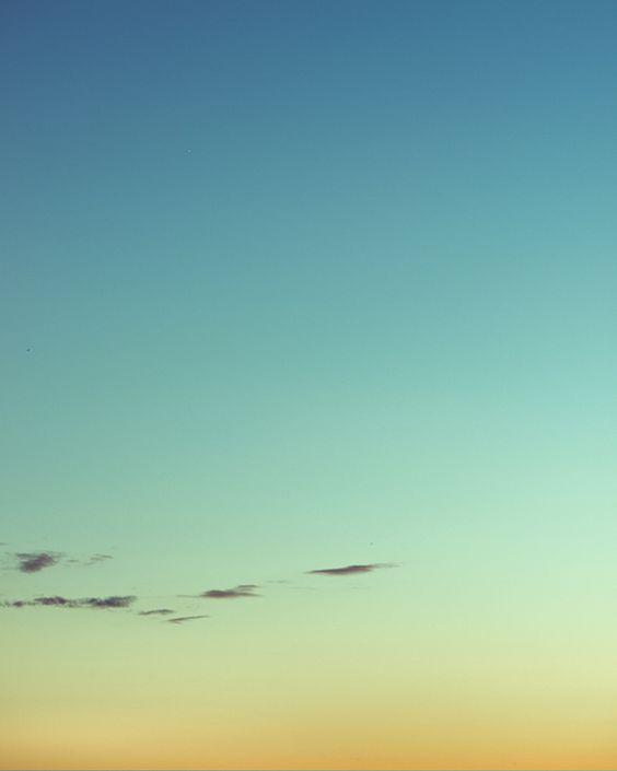 Sky Series Selected Works | Eric Cahan