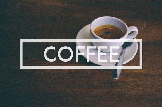 "Afiche ""Coffee Break"" por danielpaulmoore. #arte #café #art #coffee"