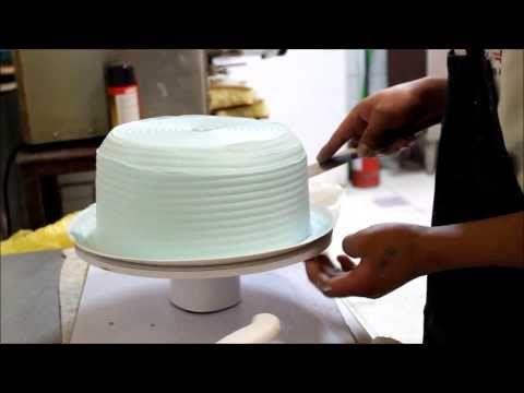 Decoracion de tortas con crema chantilly recetas para - Decoracion de tortas ...