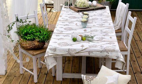 Madera, blanco, simplicidad, naturaleza.. Back to basics