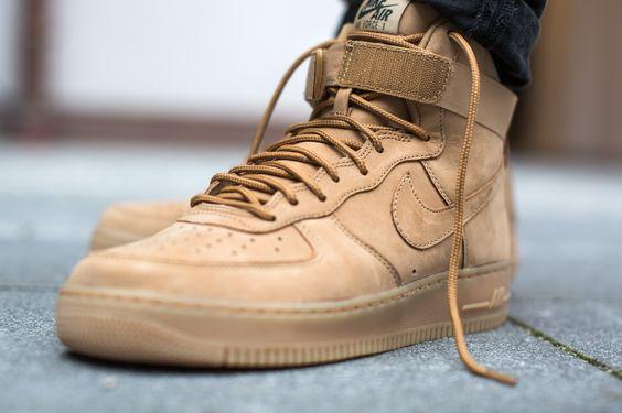 Nike Air Force 1 High Flax Release Infos,  #AirForce1High #Flax #nike #sneaker, #agpos, #sneaker, #sneakers, #sneakerhead, #solecollector, #sneakerfreaker,  #nicekicks, #kicks, #kotd, #kicks4eva #kicks0l0gy, #kicksonfire, #womft, #walklikeus, #schuhe, #turnschuhe, #yeezy, #nike, #adidas, #puma, #asics, #newbalance #jordan, #airjordan, #kicks