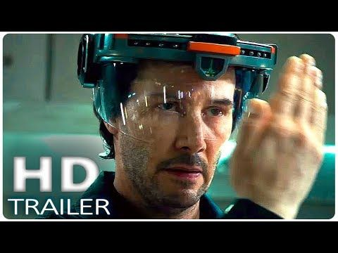 Replicas Final Trailer 2019 Keanu Reeves New Movie Trailers Hd Latest Hollywood Movies Movie Trailers Keanu Reeves New Movie
