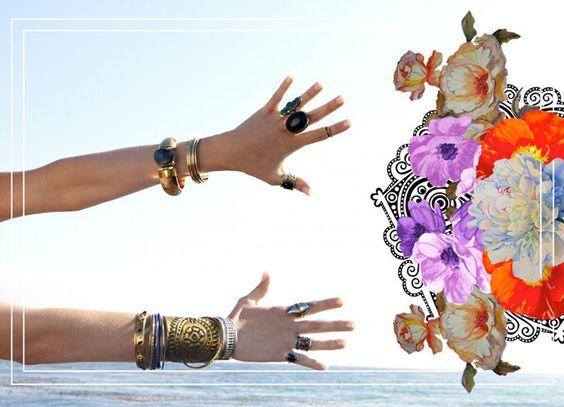 http://www.wtf-ivikivi.de ANDTHAT Saltwater Jypsea Lookbook