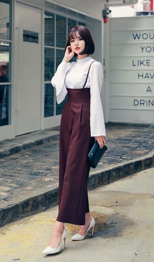 Clothes / style / outfits @asianxstyleinspo #viaGlamour