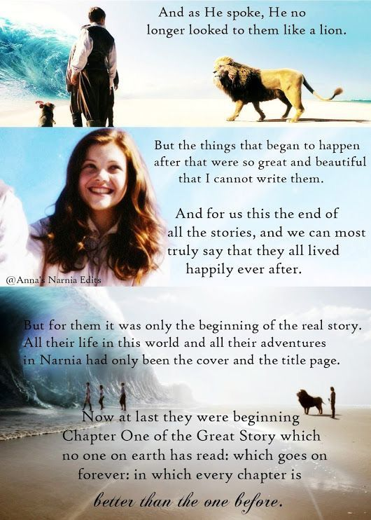 The Chronicles Of Narnia The Last Battle Chronicles Of Narnia Books Narnia Quotes Narnia