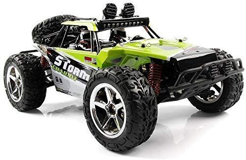 Amazon Com Ahahoo 1 12 Scale Rc Cars 35mph High Speed Off Road