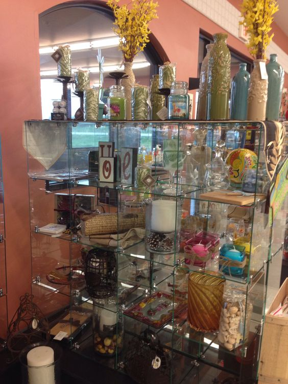 Home decor/everyday gifts! Like what you see-Stop in and check it out!