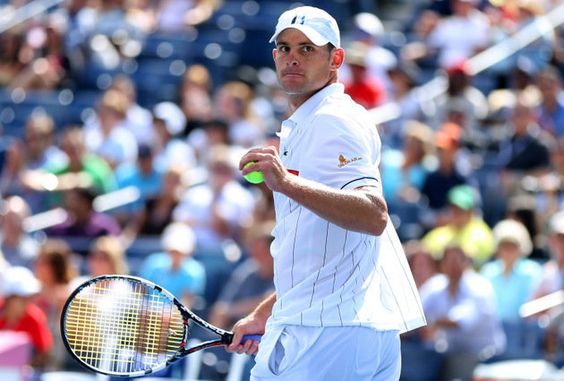 Andy Roddick will retire from tennis after the U.S. Open (Getty Images)