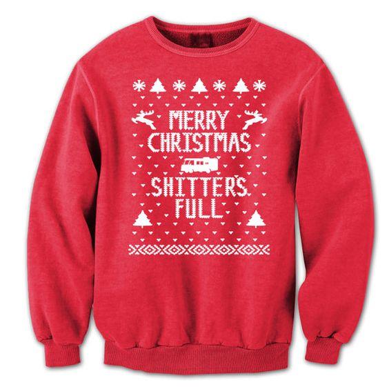 God I Need This So Bad Hahamerry Christmas Ya Filthy Animal