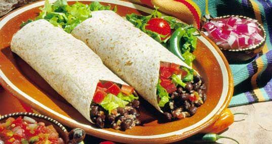 Burrito Bimby                                                                                                                                                      Mais