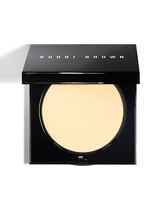 This is the only press powder that actually compliments my complexion.(Golden Orange)  Love Bobbi Brown.