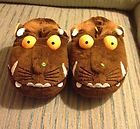 gruffalo slippers!!!