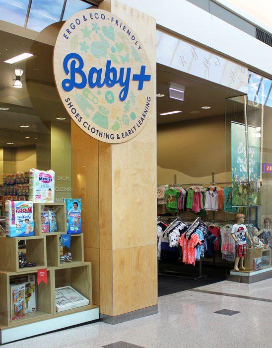 BABY PLUS | Baby & Children Clothing Shop | Retail Design | Suburban Design  & Construct | Retail + Commercial Shopfitting Perth Western Australia |