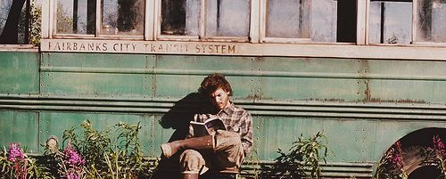 character analysis of chris mccandless in jon krakauers book into the wild And character analysis courtesy of into the wild essay comchris mccandless into the wild and paper topics jon krakauers into the wild: book.