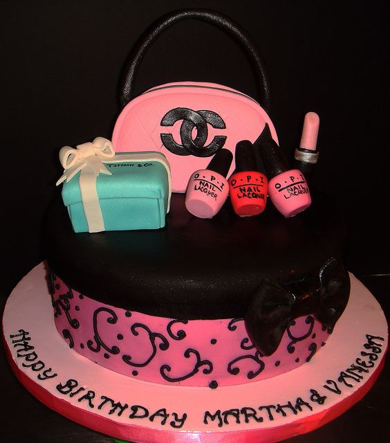 What an amazing cake!!!