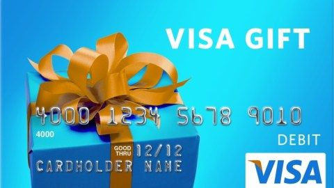Giveaway 1 000 000 00 Cash Prepaid Gift Cards Free Gift Cards Visa Gift Card