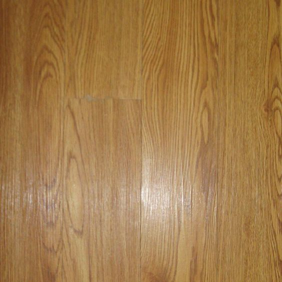 Shop Style Selections 4 In X 36 In Golden Peel And Stick Oak Residential Vinyl Plank At Lowes