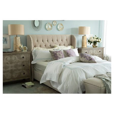 sand & aqua bedroom design - חיפוש ב-Google