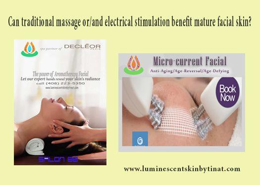 Anti-Aging Facial Massage - Anti Aging Techniques