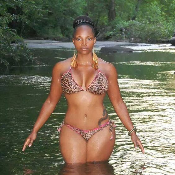 Sexiest Black Pussy In Jamaica 65