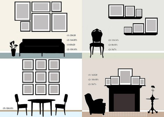 picture layout Design Guides #2 by RaynaOC, via Flickr