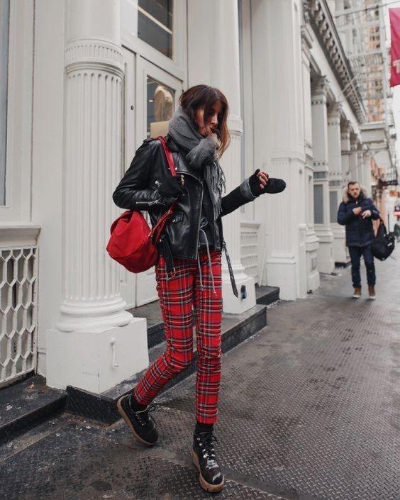 El Pantalón Que Vas A Querer Usar Todos Los Días Esta Temporada | Cut & Paste – Blog de Moda