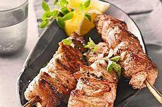 Honig - Fleisch - Fackeln, ein raffiniertes Rezept aus der Kategorie Schwein. Bewertungen: 188. Durchschnitt: Ø 4,4.