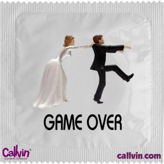 La Boutique - Game Over - Callvin - $1.90