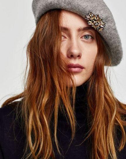 Trendy How To Wear Winter Hats Cardigans 41 Ideas #howtowear