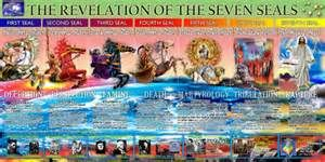 7 seals of revelation prophecy - Bing images