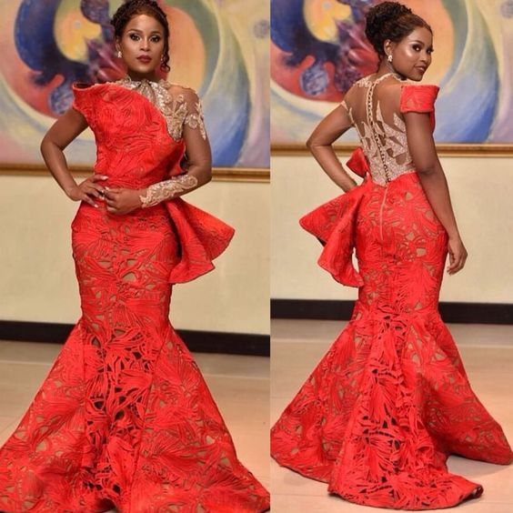 2019 Asoebi styles for Wedding and Other Events