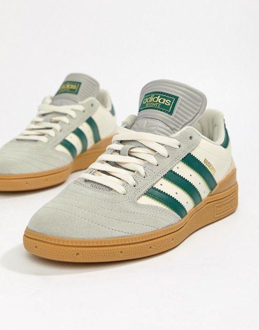 adidas Originals Busenitz Sneakers In