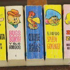 MINI INFANCIA BRUGUERA KIOSCO AÃ'OS 70