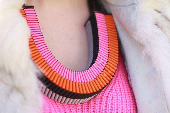 Jennifer Loiselle necklace