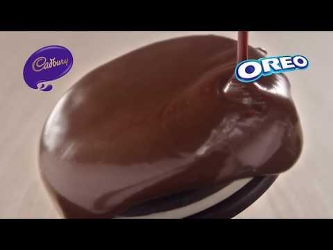 اوريو دلوقتي متغطي بشوكولاتة كادبوري ديري ميلك Youtube Oreo Cadbury Dairy Milk Chocolate Dairy Milk Chocolate