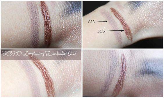 KIKO-Longlasting Eyeshadow Stics_Swatches_05_25