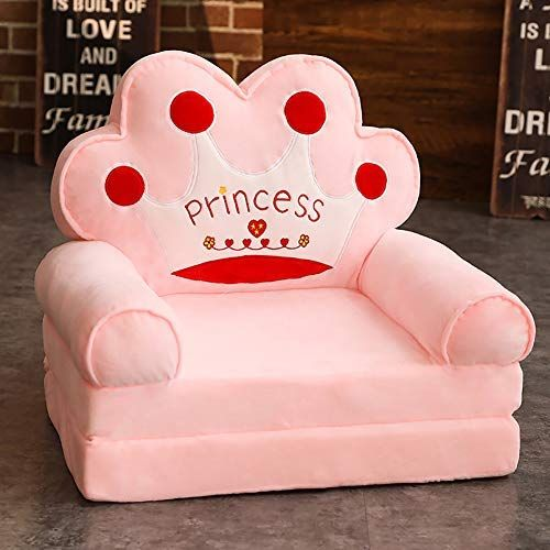 Wayerty Children 039 S Armchair Children Sofa Cartoon Girl And