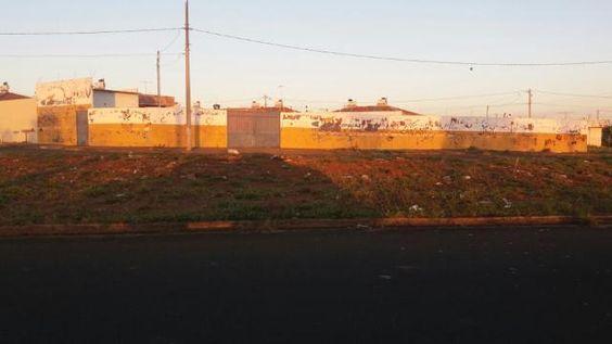 Terreno Uberlândia 500 m² R139.000,00