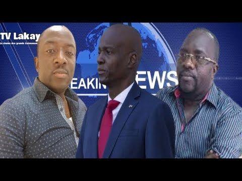 haiti news 2020 today