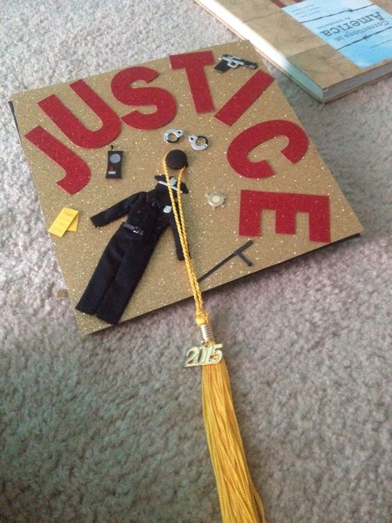Get my degree