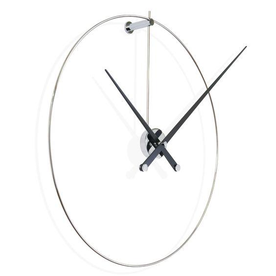 Relojes nomon reloj de pared de dise o new anda reloj de - Reloj pared diseno ...