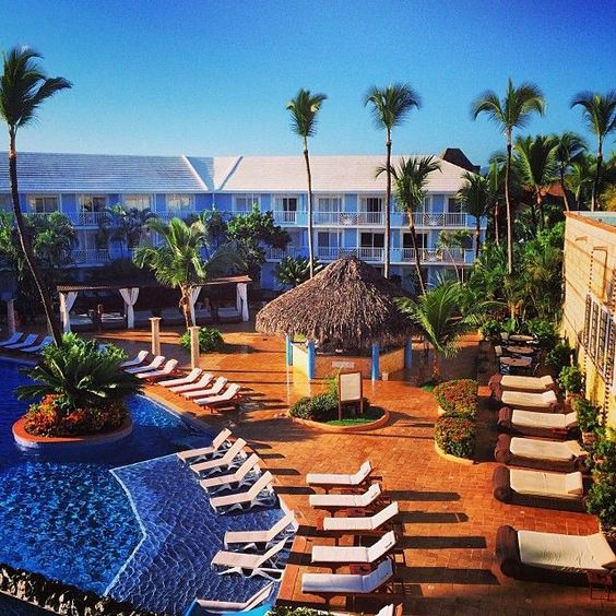 Awesome Instagram photos from Excellence Punta Cana #PureBliss! #DominicanRepublic #AdultsOnlyVacations